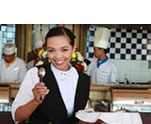 Catering Recruitment